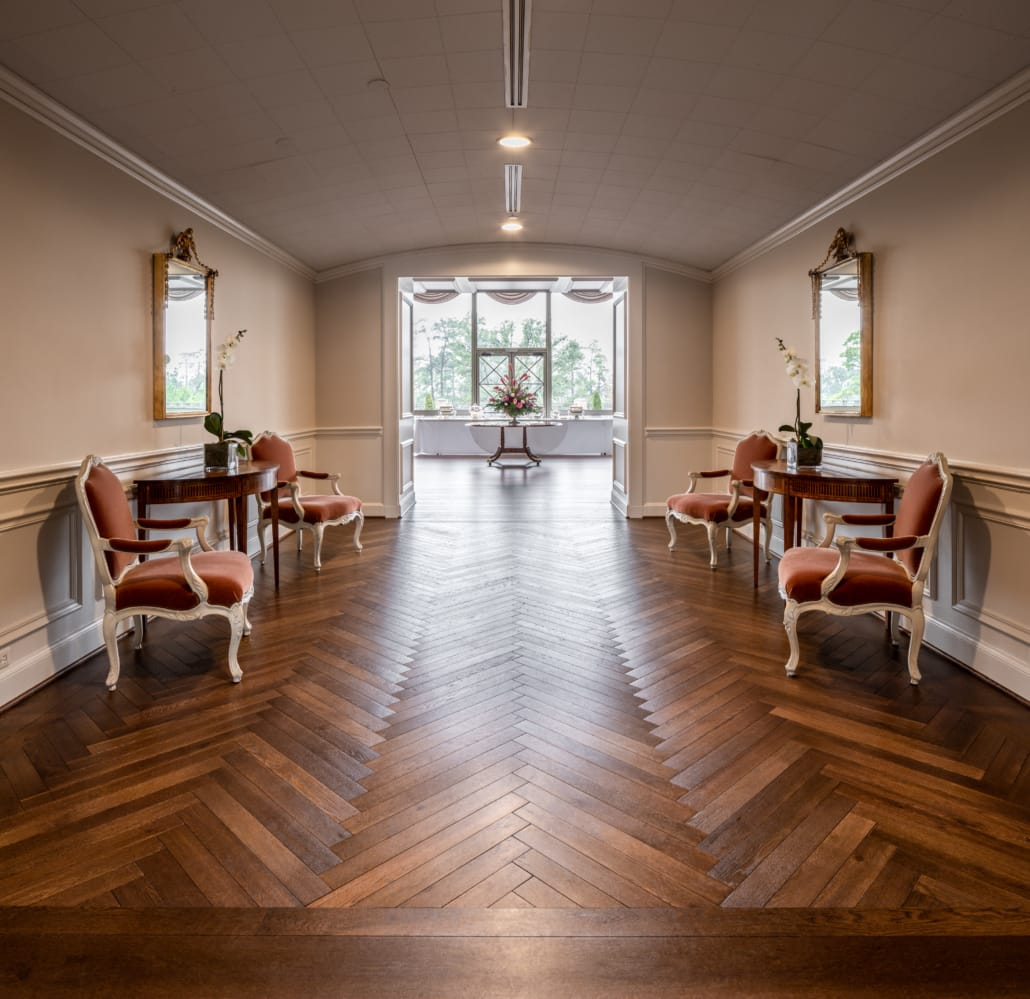 Image of Mill-Finished vestibule floor